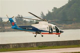 Re:偶遇珠海九州机场直升机