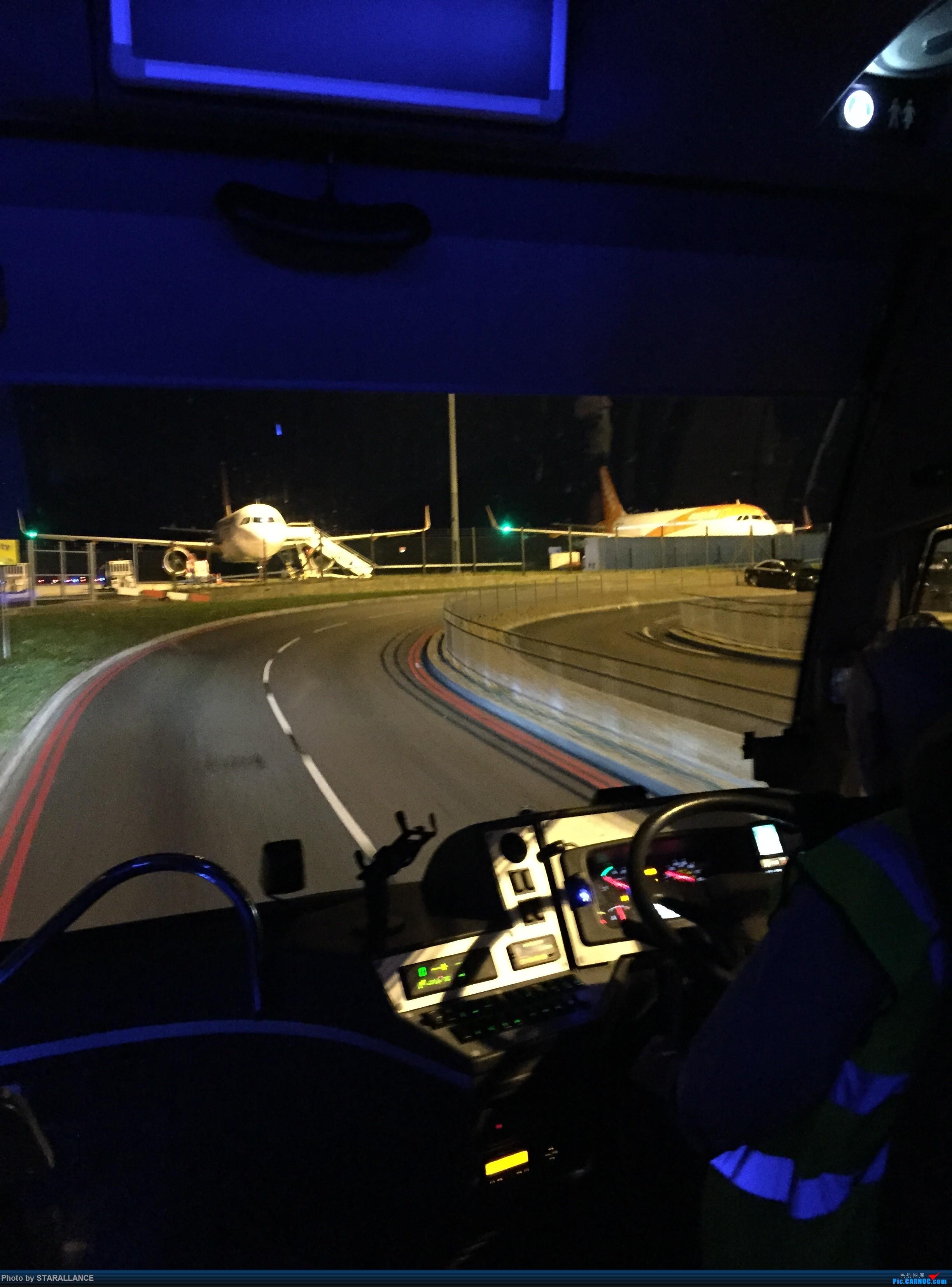 A320 倫敦飛往赫爾辛基 附駕駛艙圖