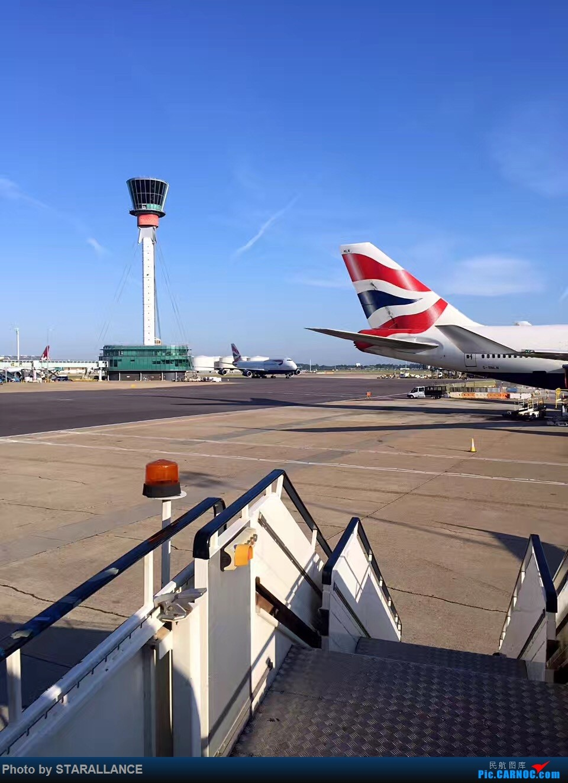 Re:[原创]A320 伦敦飞往赫尔辛基 附驾驶舱图 AIRBUS A320 OH-LXM 英国伦敦希思罗机场