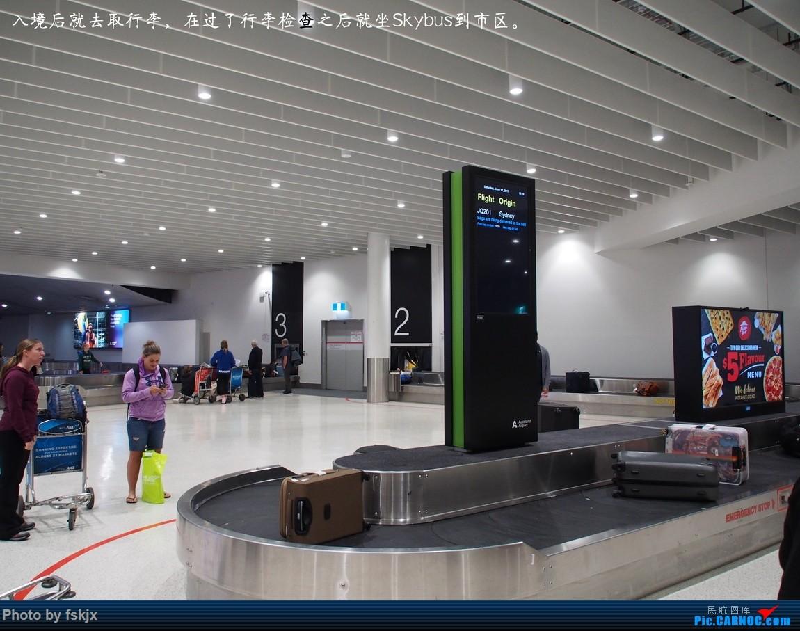 【fskjx的飞行游记☆50】为了一刹那的遇见·悉尼·奥克兰 AIRBUS A320 VH-VFH 新西兰奥克兰机场 新西兰奥克兰机场