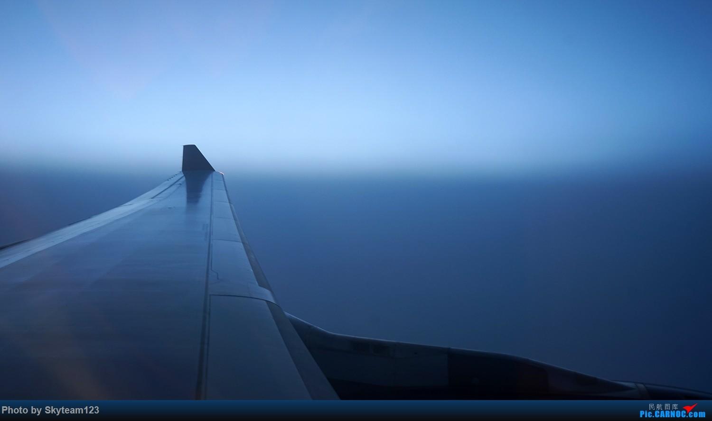Re:[原创]《Simon游记》第五季第七集 SU17&SU220 LED-SVO-CAN 俄航回家路 SU17上首搭A321鲨鳍小翼,既不平静也不顺心的国际航班SU220