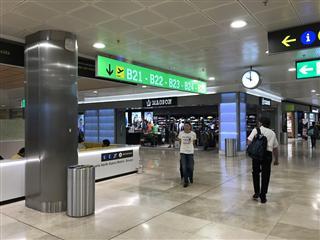 Re:【Kris游记40】体验东航新航线,中国东方航空 马德里-上海浦东 MU710 A33H,保级之路