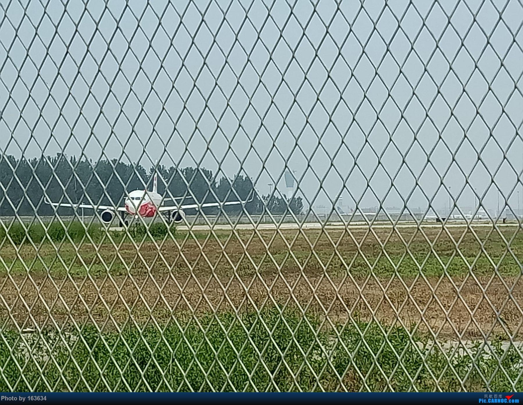 Re:[原创]第九次济南拍机。。。(对不起大家,上海的图还没来得及处理,大家先看看济南的吧) AIRBUS A320-200  TNA