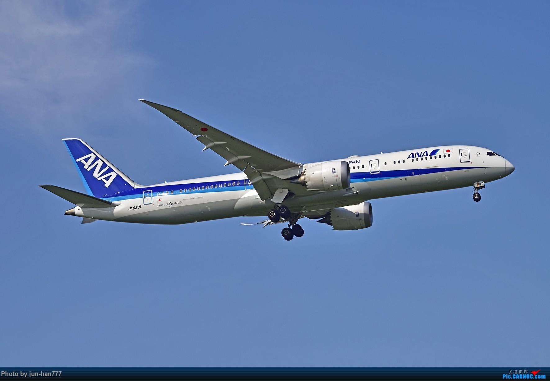 Re:[原创]整理后的浦东拍机 BOEING 787