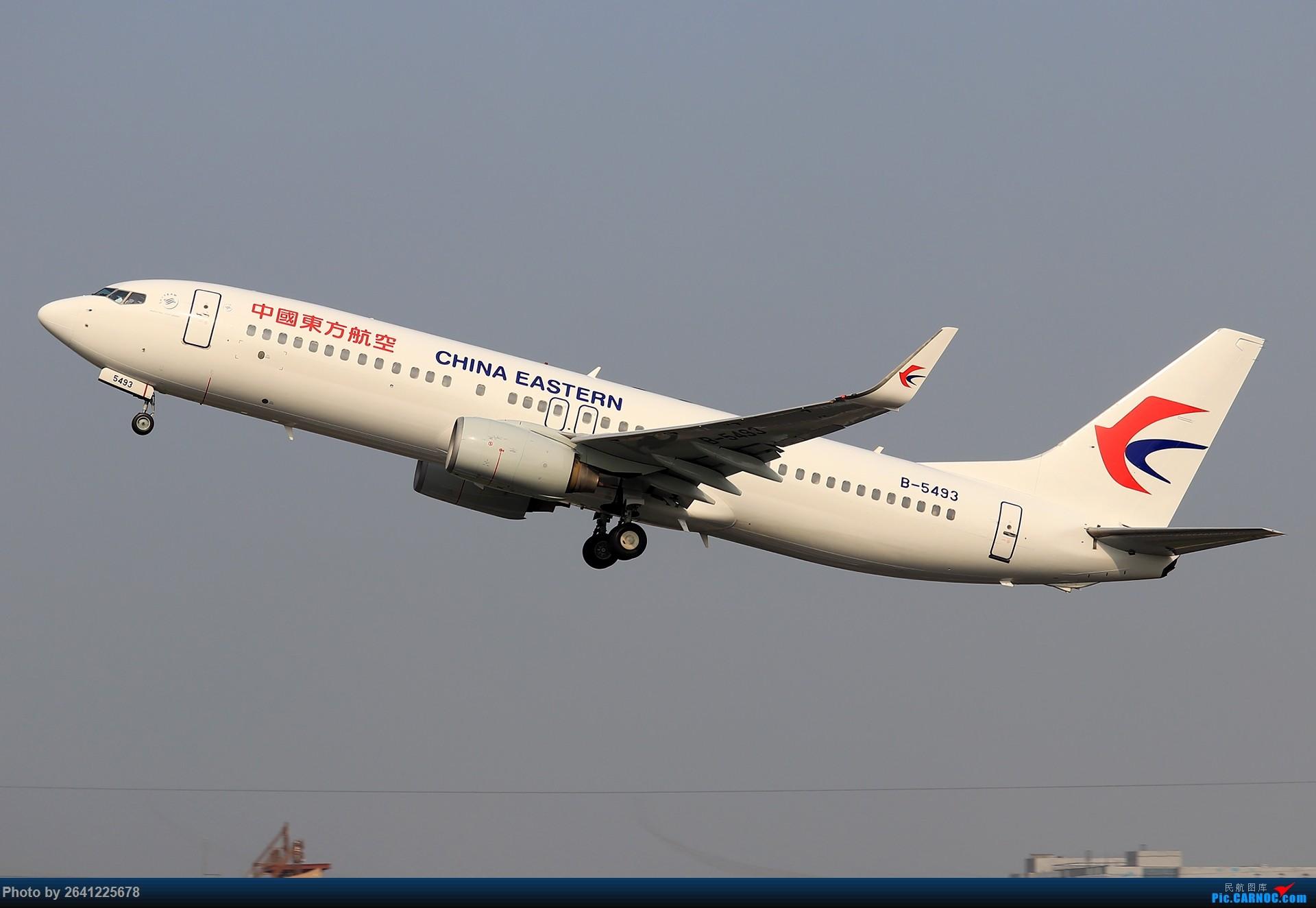 Re:[原创]【TAMRON 156 G2+77D 持续更新中】*****试新机+新镜*****(烂天+地热+渣技术,望大佬多多包涵) BOEING 737-800 B-5493 中国北京首都国际机场