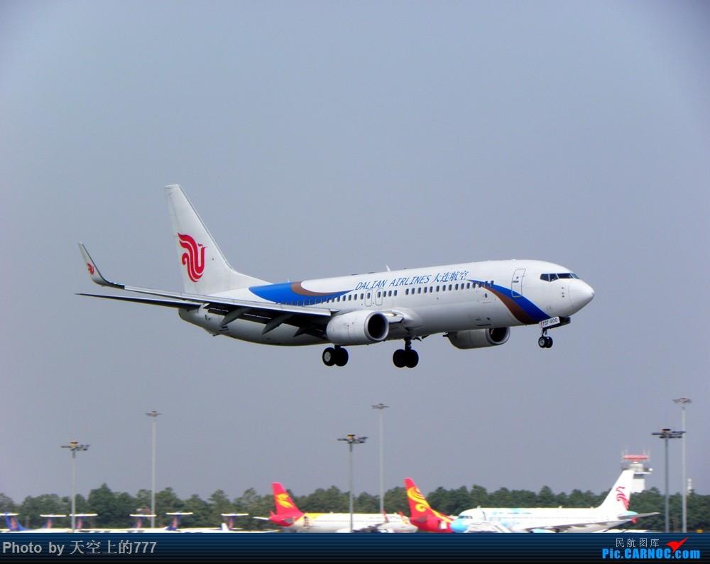 Re:[原创]7.9XIY拍机,偶遇天津332,错失邮戳330和南航757 BOEING 737-800  西安咸阳国际机场