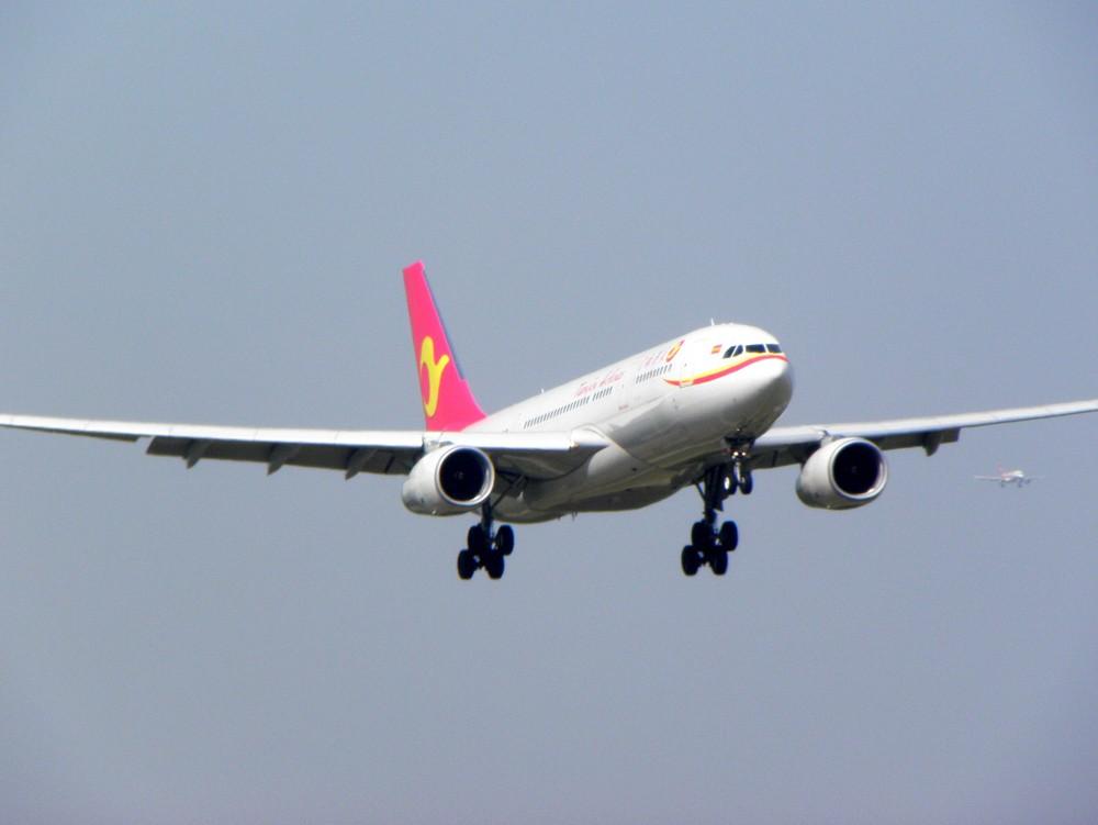 Re:[原创]7.9XIY拍机,偶遇天津332,错失邮戳330和南航757 AIRBUS A330-200 B-8776 中国西安咸阳国际机场