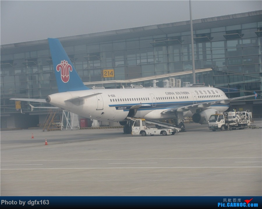 Re:[原创]【dgfx163的游记(14)】中国东方航空 A320-200 南京NKG-大连DLC 乘坐老旧的320回大连,五一很开心 AIRBUS A321-200 B-1626 中国南京禄口国际机场