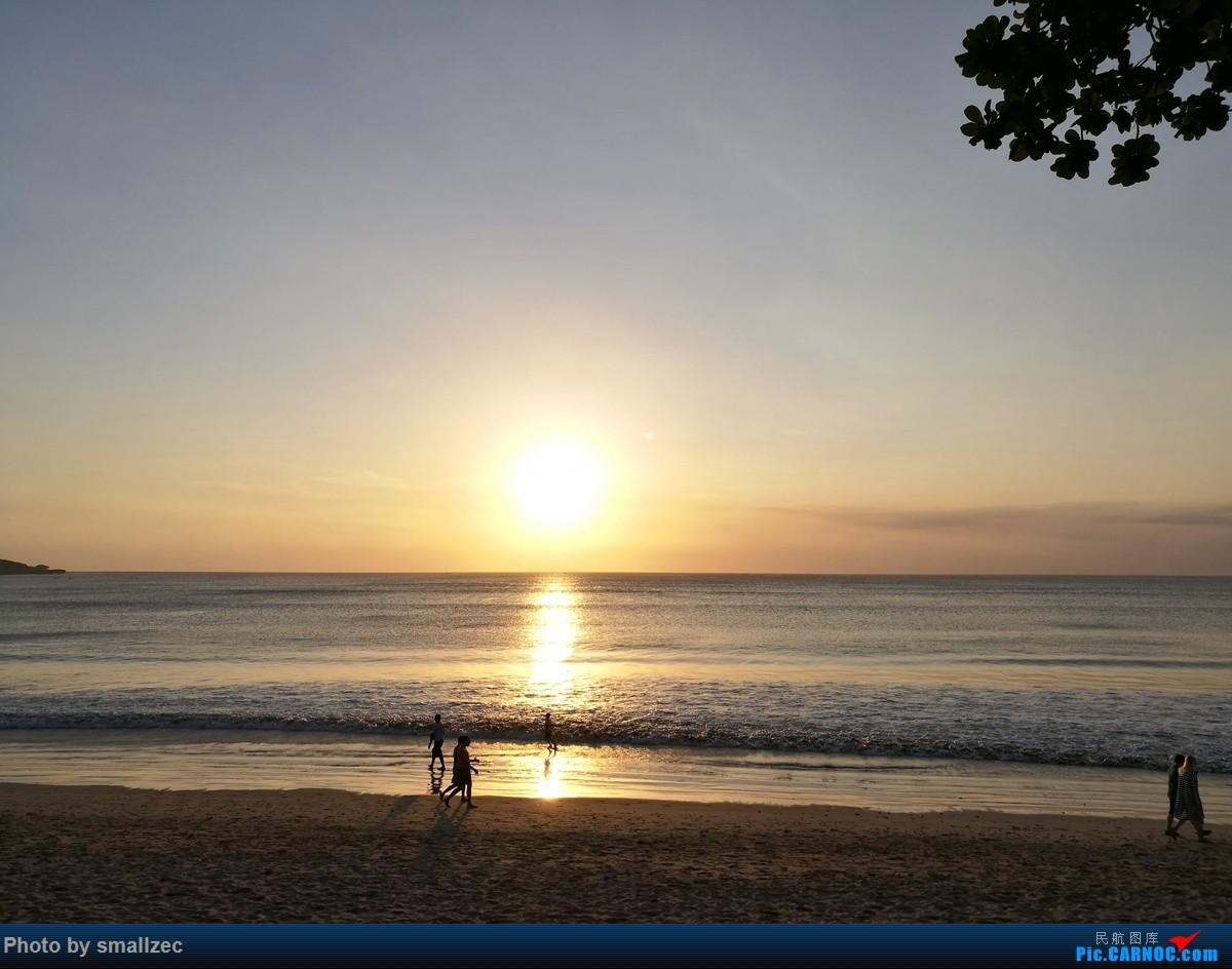 广州至巴厘岛的直航航班目前有三家在运营,相比起菜航跟印尼狮航,鹰航