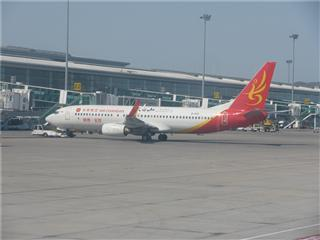 Re:【dgfx163的游记(14)】中国东方航空 A320-200 南京NKG-大连DLC 乘坐老旧的320回大连,五一很开心