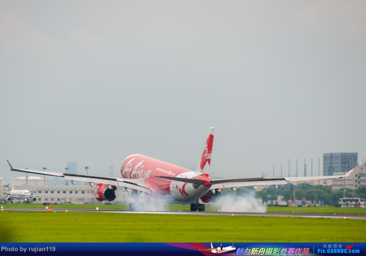 Re:[原创]HGH拍机 AIRBUS A330-300