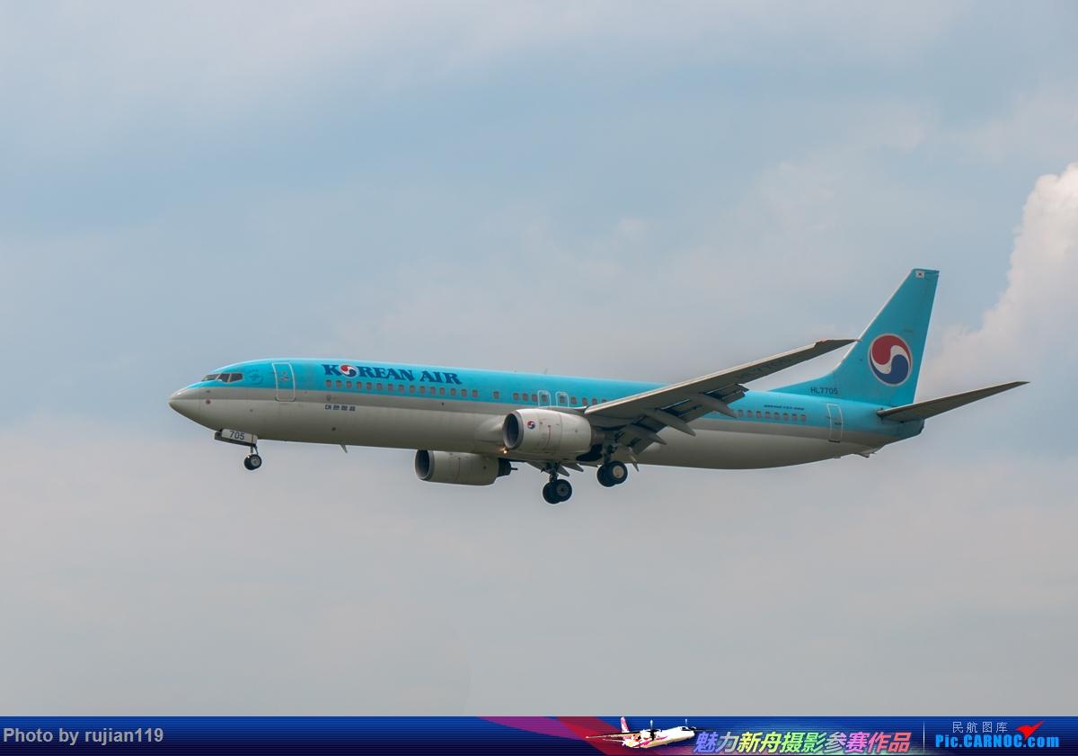 Re:[原创]HGH拍机 BOEING 737-900  中国杭州萧山国际机场