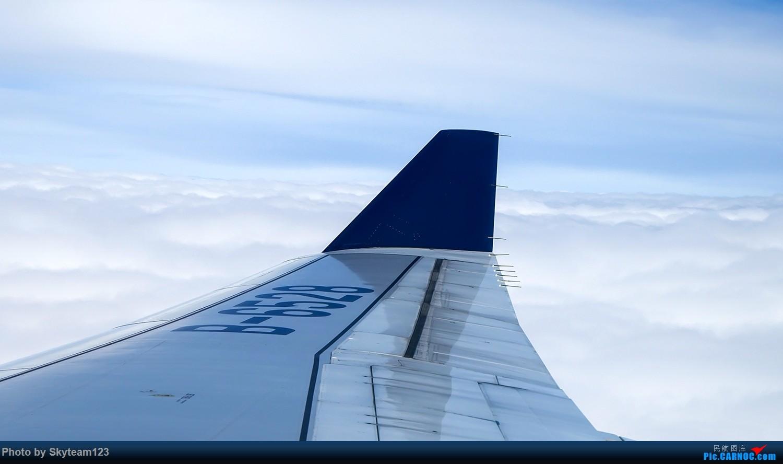 Re:[原创]《Simon游记》第五季第八集 CZ332 CSX-CAN A330-200 菜航二线城市洲际线国内段初体验,感受PW332伪明珠经济舱的宽敞舒适,片尾湘菜彩蛋