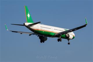 Re:【CTU】立荣航空B-16210_A321