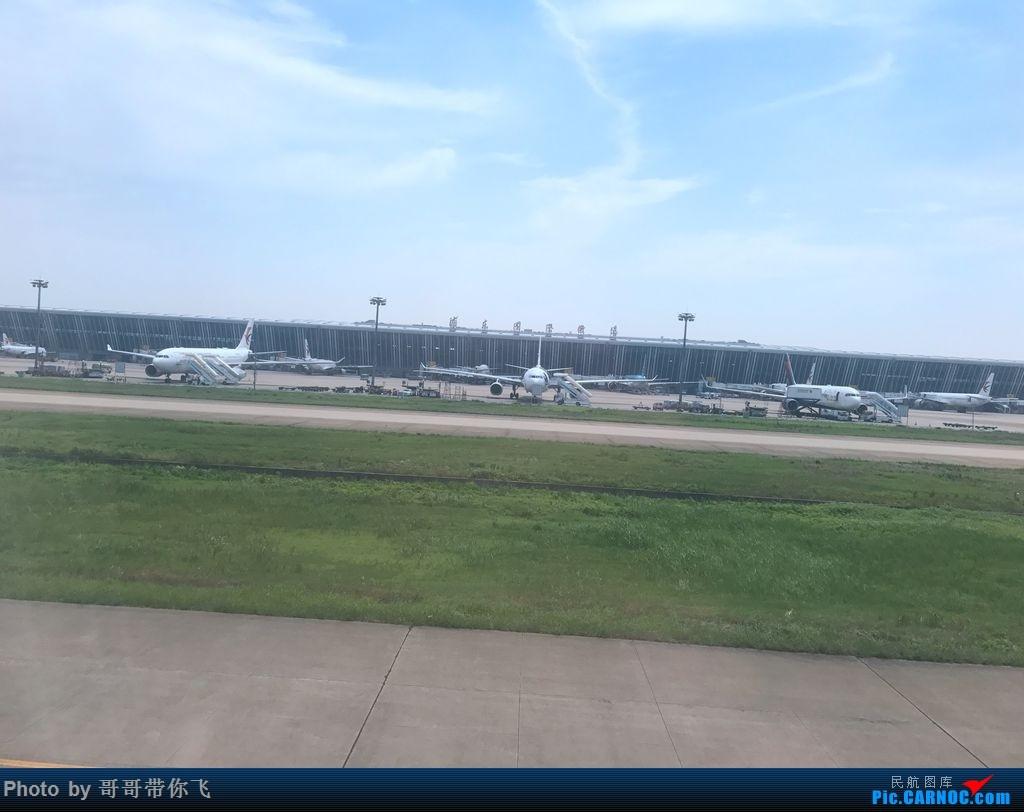 Re:[原创]【宁波飞友会】尝鲜东航新旗舰33L,顺带里程回血,NGB-URC-NGB