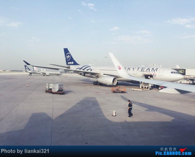 Re:[原创]7.9XIY拍机,偶遇天津332,错失邮戳330和南航757 AIRBUS A330-200