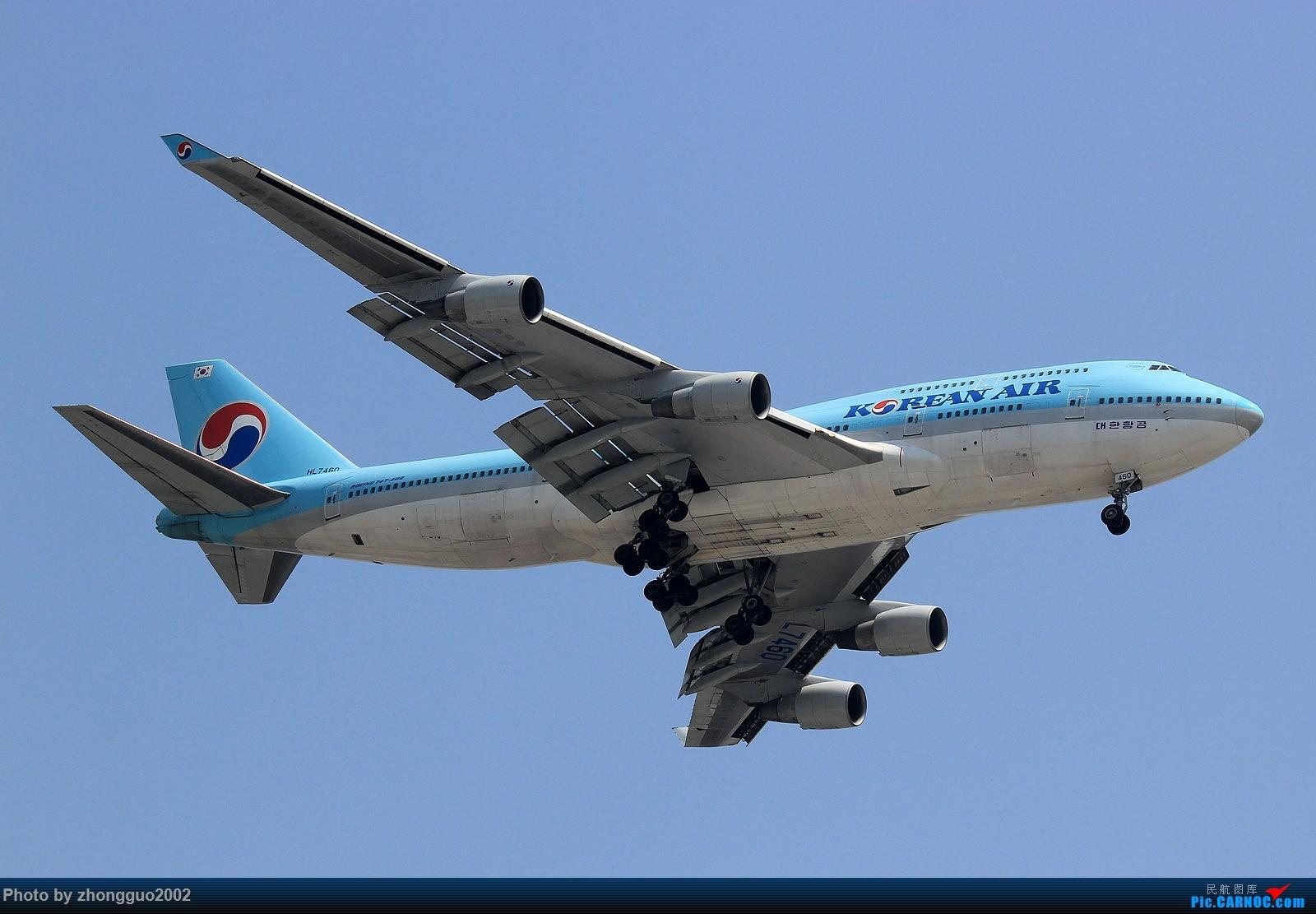 Re:土库曼斯坦777-200LR BOEING 747-400  中国北京首都国际机场