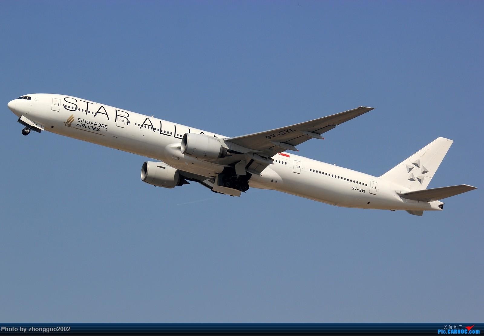 Re:[原创]土库曼斯坦777-200LR BOEING 777-300  中国北京首都国际机场