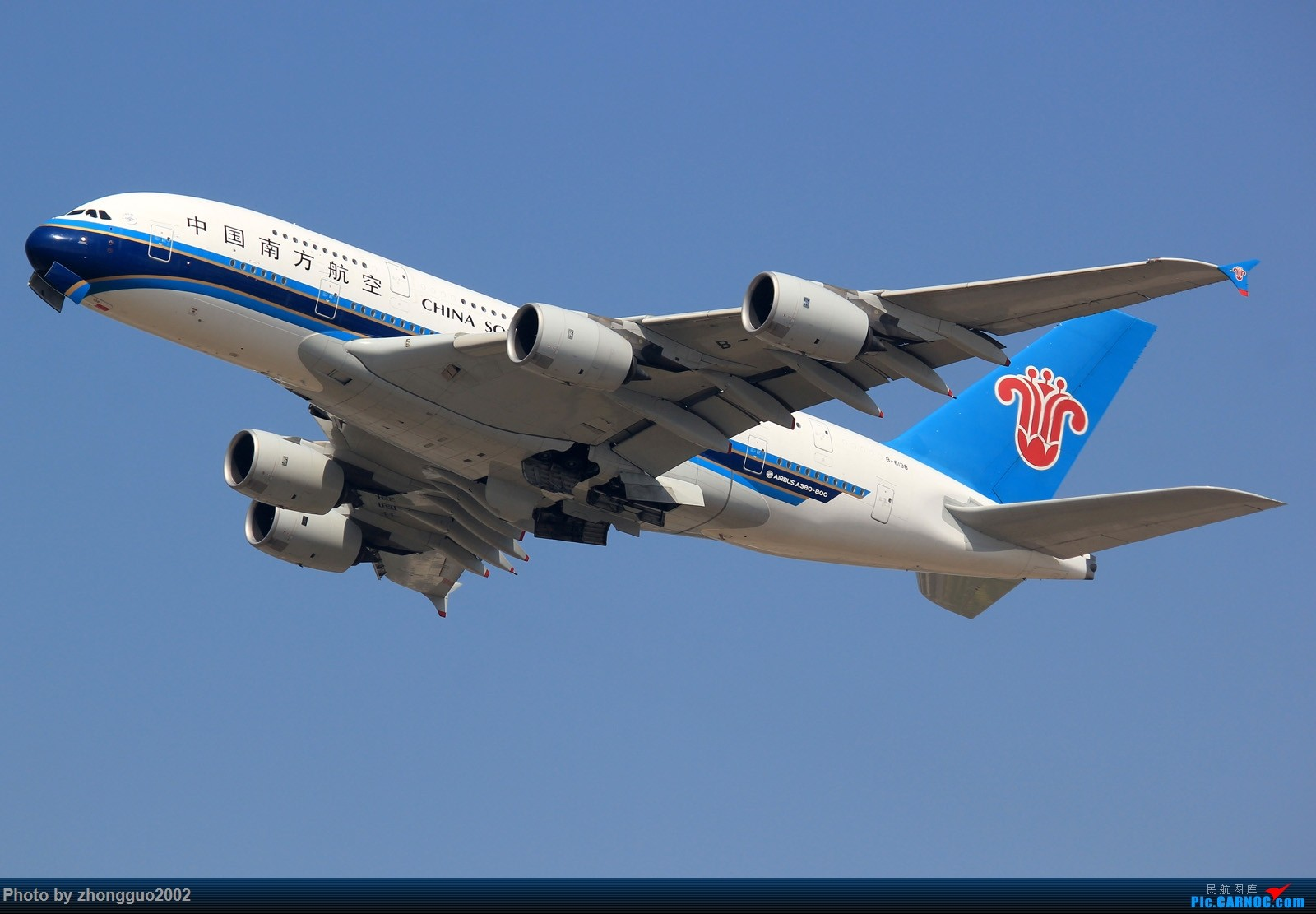 Re:[原创]土库曼斯坦777-200LR AIRBUS A380 B-6138 中国北京首都国际机场