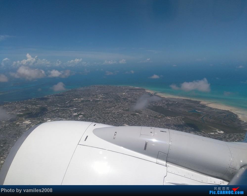 Re:[原创]【新人首帖】论坛首发:巴哈马拿骚至多伦多两日游