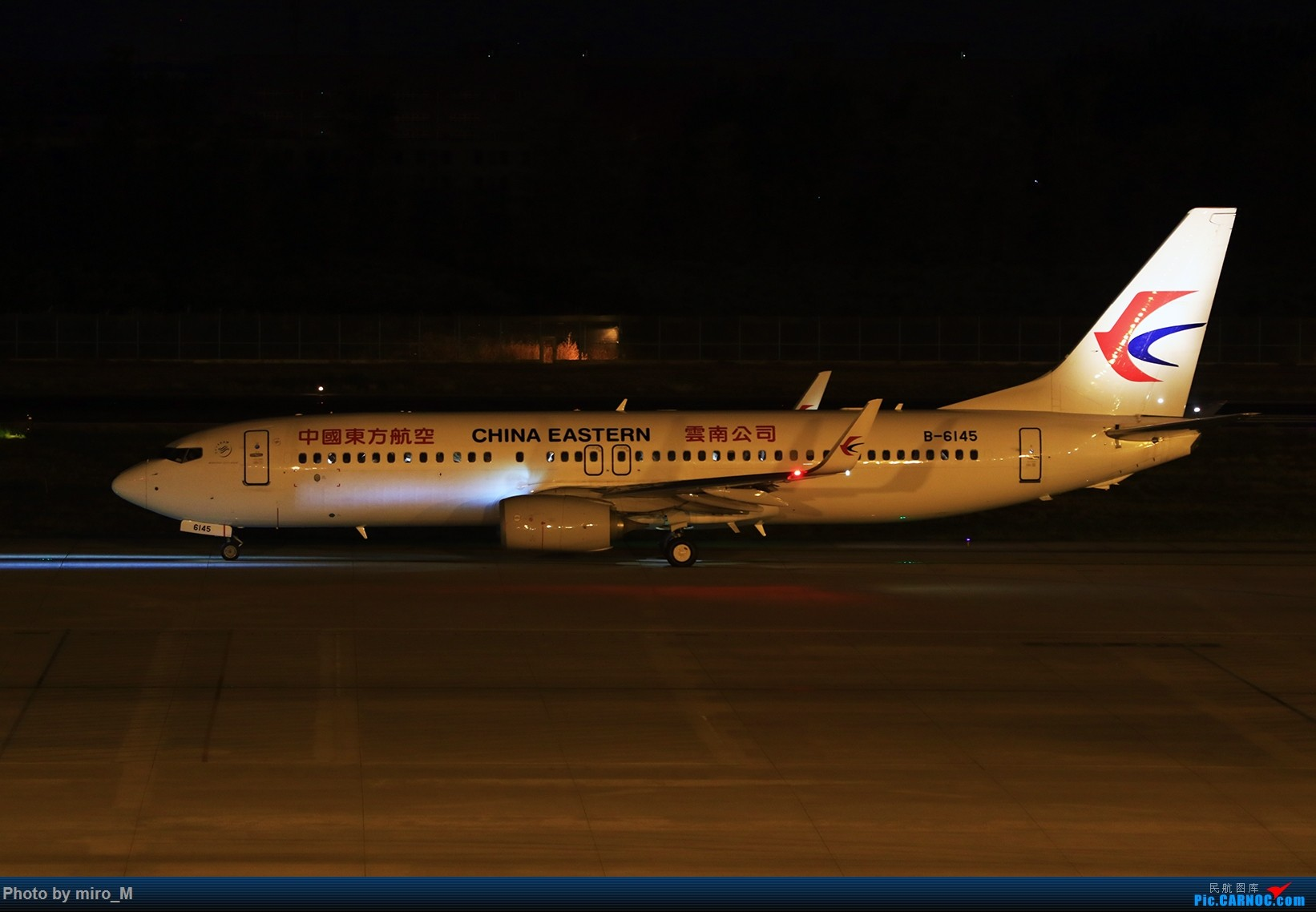 Re:[原创]欧洲浪了一圈,CS100,BAE146,fokker70等新老机型串着飞+ZRH,MUC,FRA,AMS,TLS拍机 BOEING 737-800 B-6145 中国北京首都国际机场