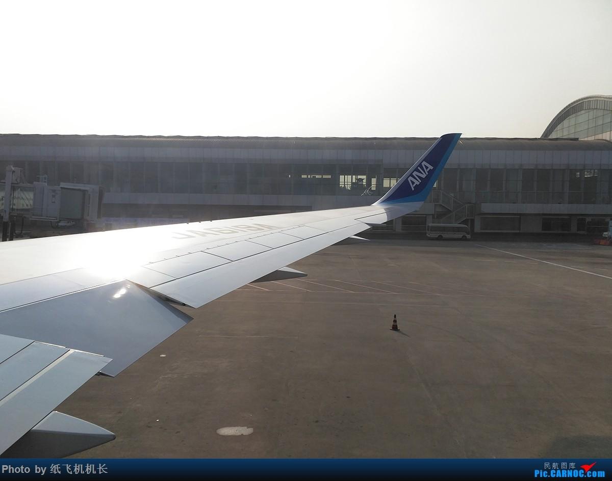 [原创]日本关东关西游记之台风天坐飞机的感受:猛颠、复飞、盘旋、备降、延误... ... 767