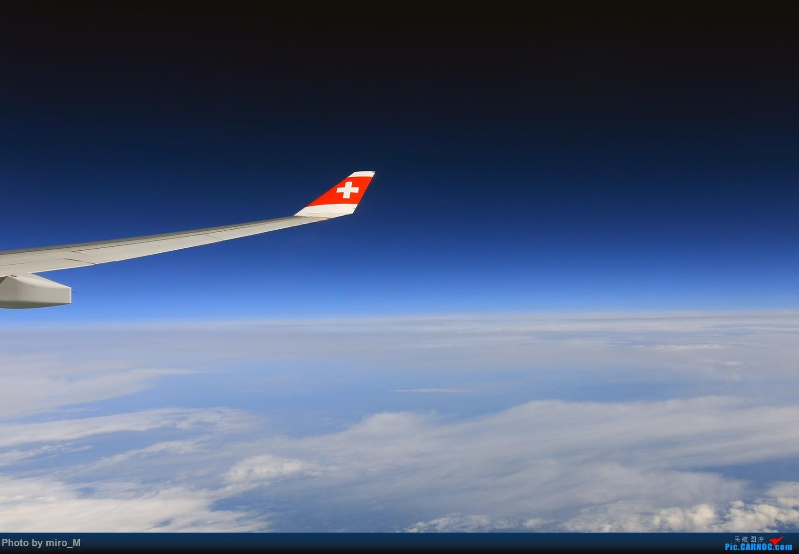 Re:[原创]欧洲浪了一圈,CS100,BAE146,fokker70等新老机型串着飞+ZRH,MUC,FRA,AMS,TLS拍机 AIRBUS A330-300 HB-JHF 中国北京首都国际机场
