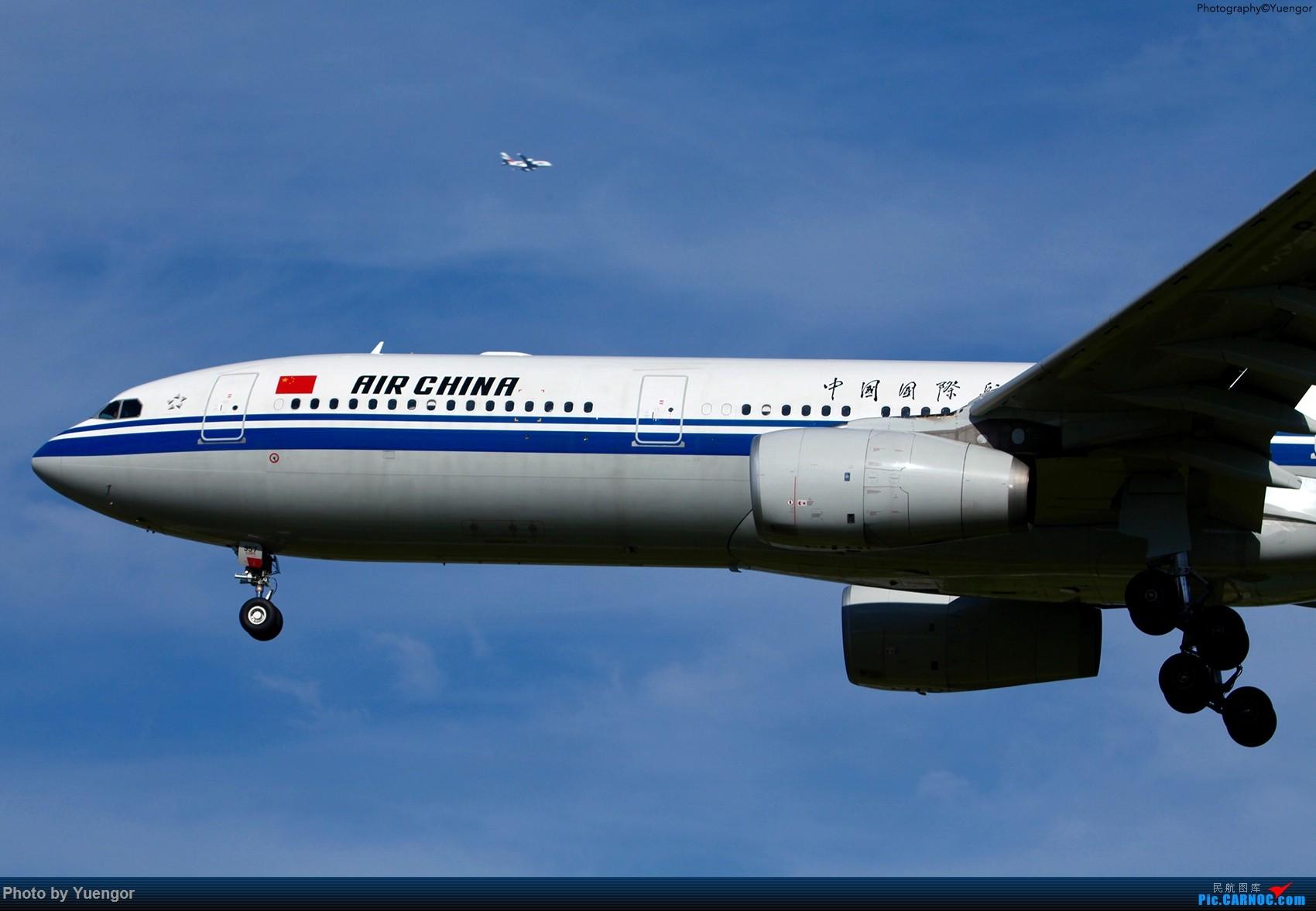 Re:[原创]【兰州飞友会】08.2016 LHW-PEK-AUH-MSQ 暑期返村 AIRBUS A330-300 B-5957 中国北京首都国际机场