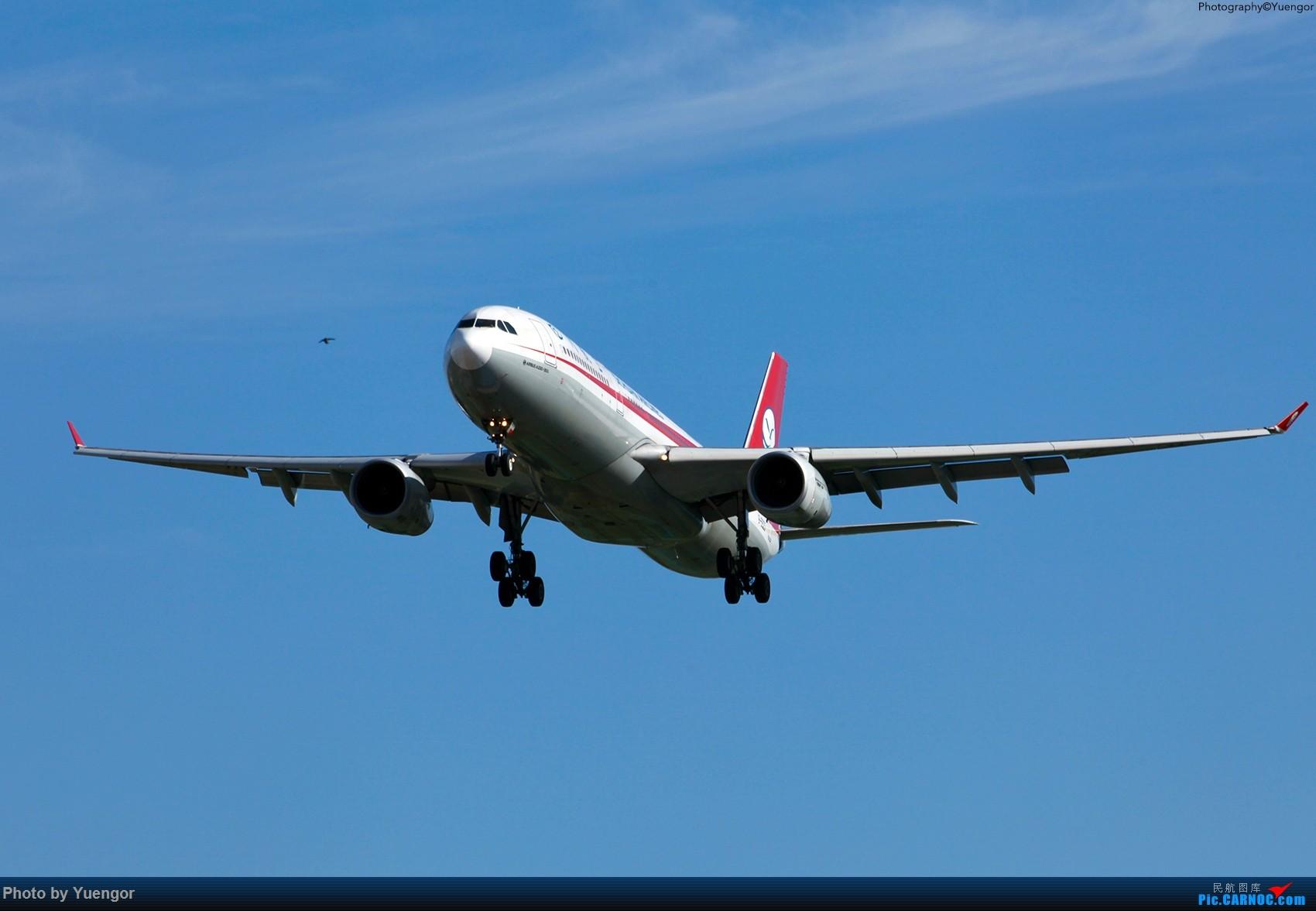 Re:[原创]【兰州飞友会】08.2016 LHW-PEK-AUH-MSQ 暑期返村 AIRBUS A330-300 B-5923 中国北京首都国际机场