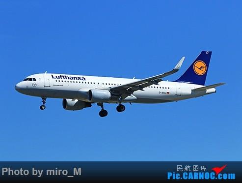 Re:[原创]欧洲浪了一圈,CS100,BAE146,fokker70等新老机型串着飞+ZRH,MUC,FRA,AMS,TLS拍机 AIRBUS A320-200 D-AIPD FRA