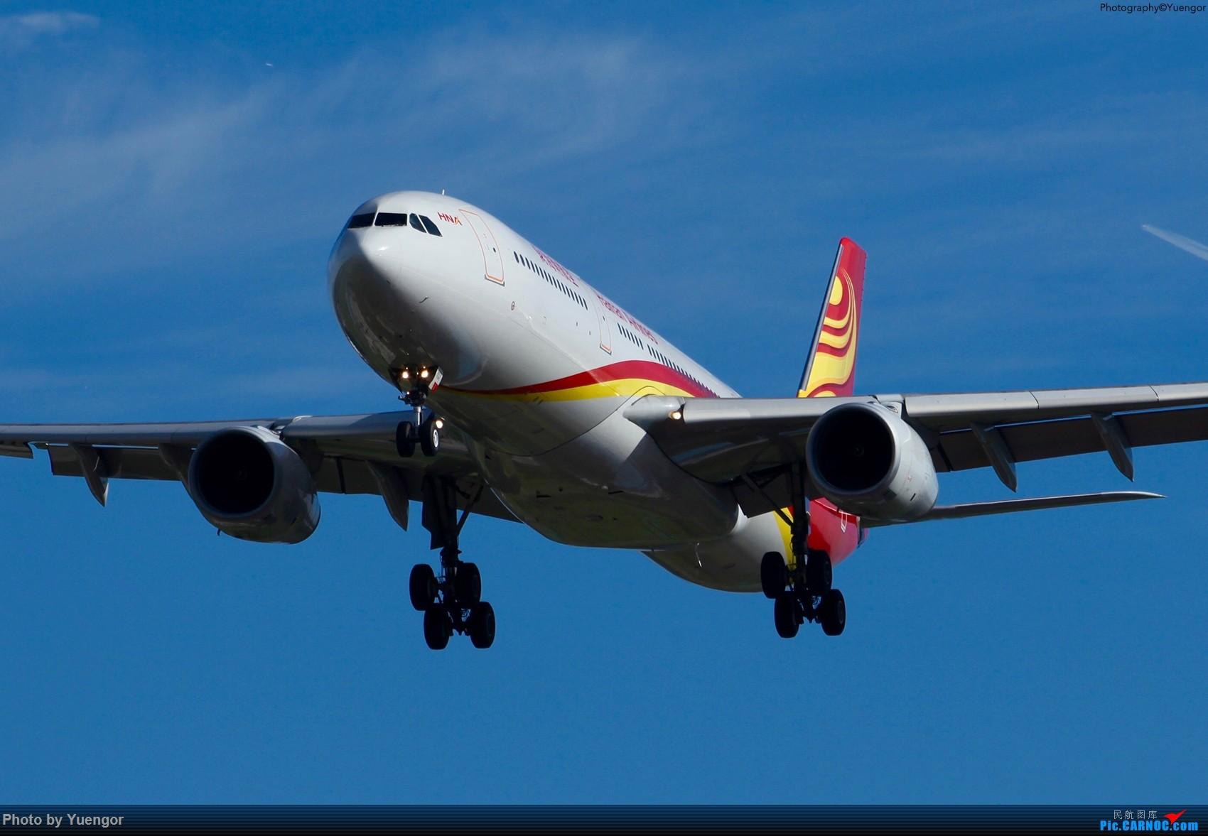 Re:[原创]【兰州飞友会】08.2016 LHW-PEK-AUH-MSQ 暑期返村 AIRBUS A330-300 B-5972 中国北京首都国际机场