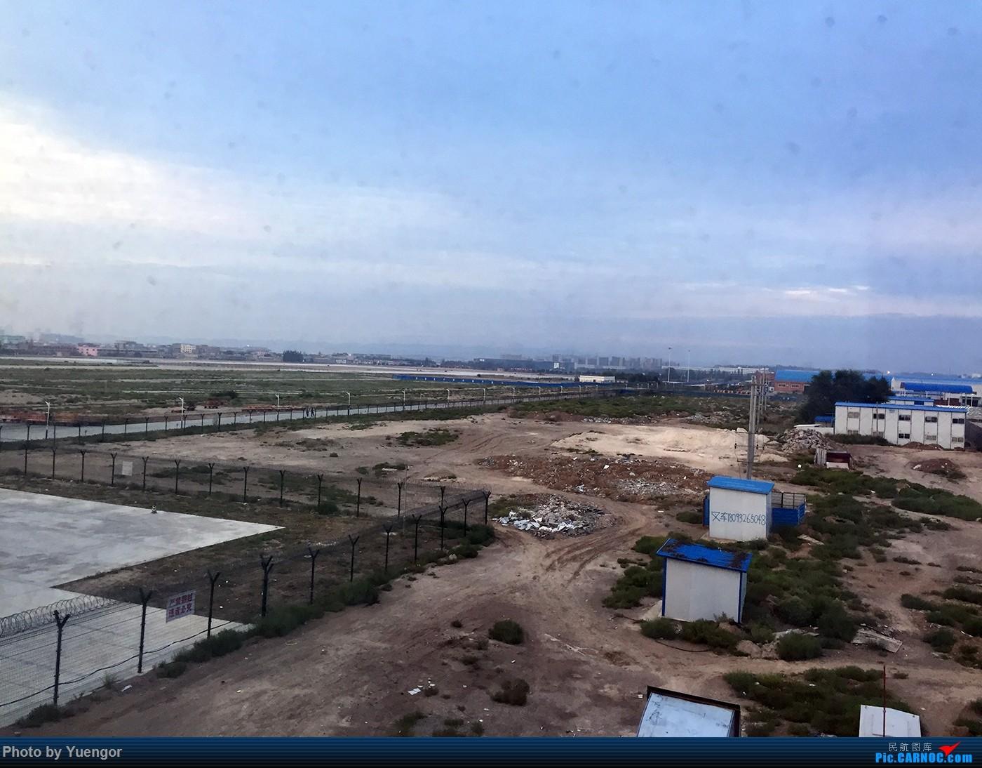 Re:[原创]【兰州飞友会】08.2016 LHW-PEK-AUH-MSQ 暑期返村    中国兰州中川国际机场