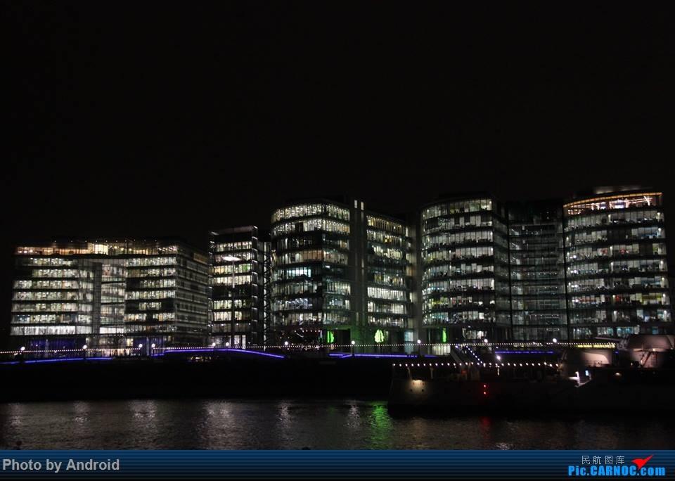 Re:[原创]【宁波飞友会】Steve游记(43)伦敦城市机场拍机 为wifi而体验鱼翅家的350 腐国游的余下纪录