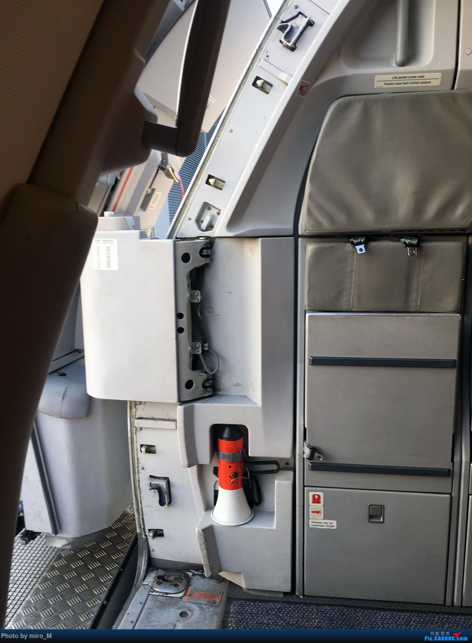 Re:[原创]欧洲小众机型体验之旅,附所到的机场拍机图片(中)