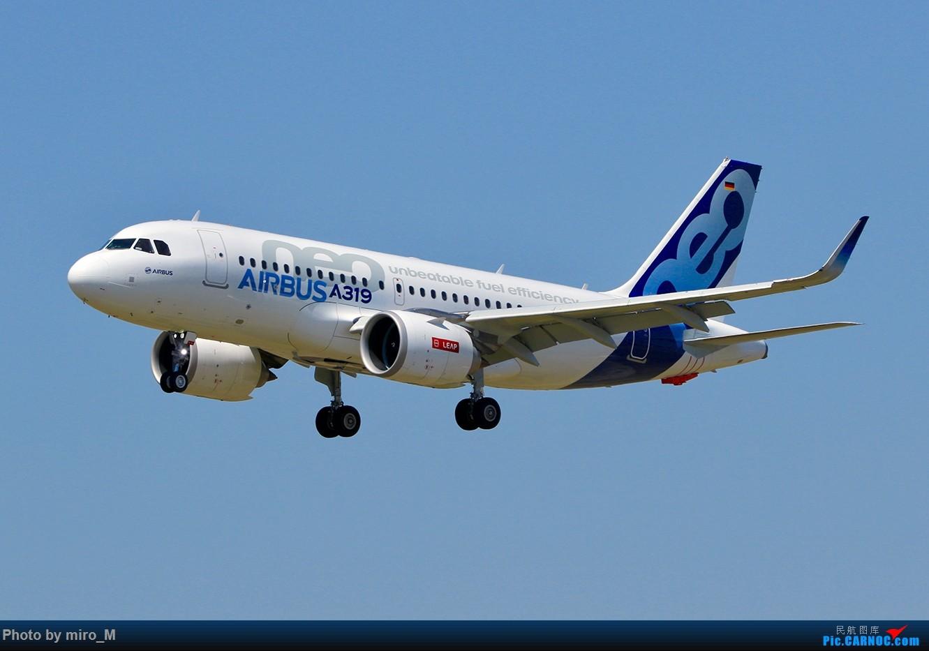 Re:[原创]欧洲小众机型体验之旅,附所到的机场拍机图片(中) AIRBUS A319NEO D-AVWA TLS