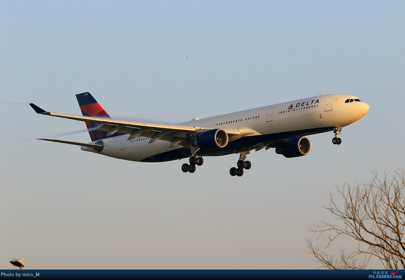 Re:[原创]欧洲小众机型体验之旅,附所到的机场拍机图片(中) AIRBUS A330-300  AMS
