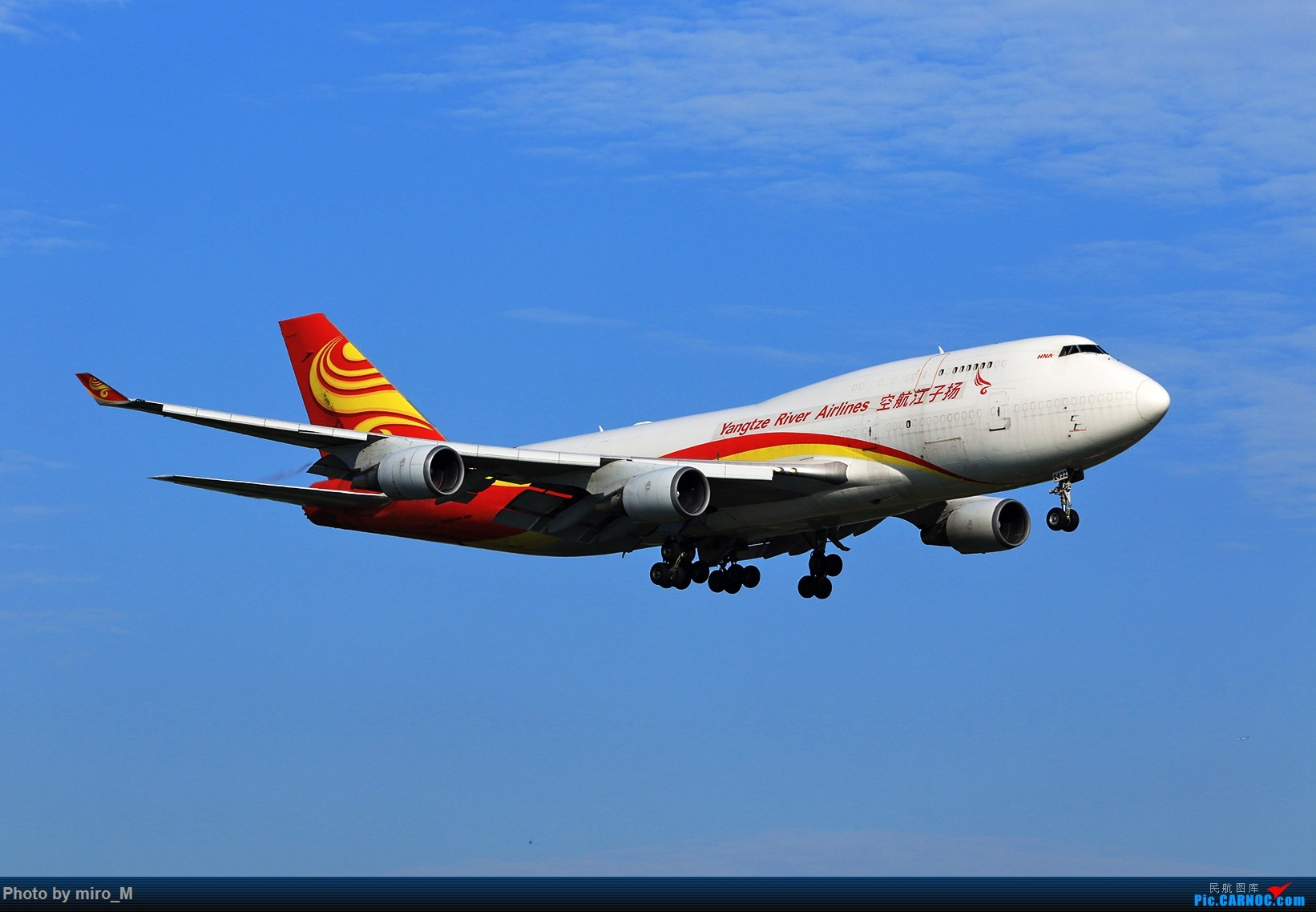 Re:[原创]欧洲小众机型体验之旅,附所到的机场拍机图片(中) BOEING 747-400F B-2432 AMS