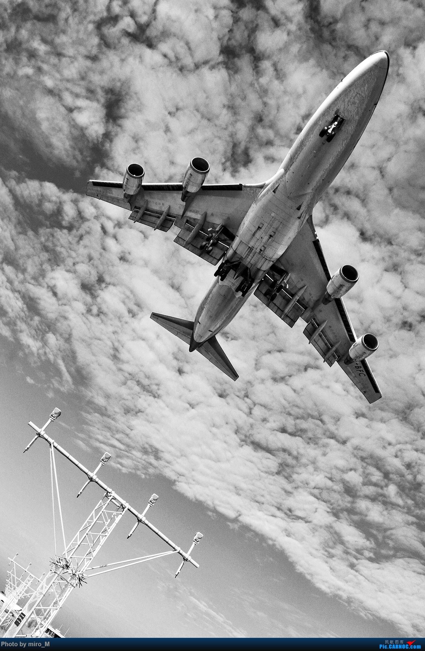 Re:[原创]欧洲小众机型体验之旅,附所到的机场拍机图片(中) BOEING 747-400 PH-BFC AMS