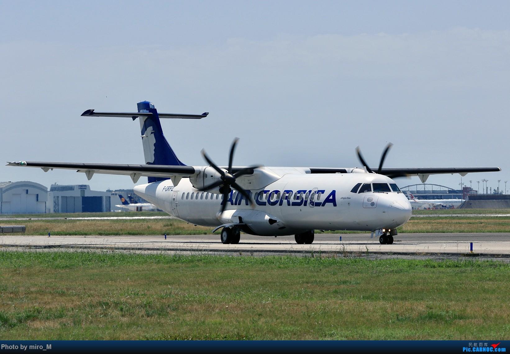 Re:歐洲小眾機型體驗之旅,附所到的機場拍機圖片(中)