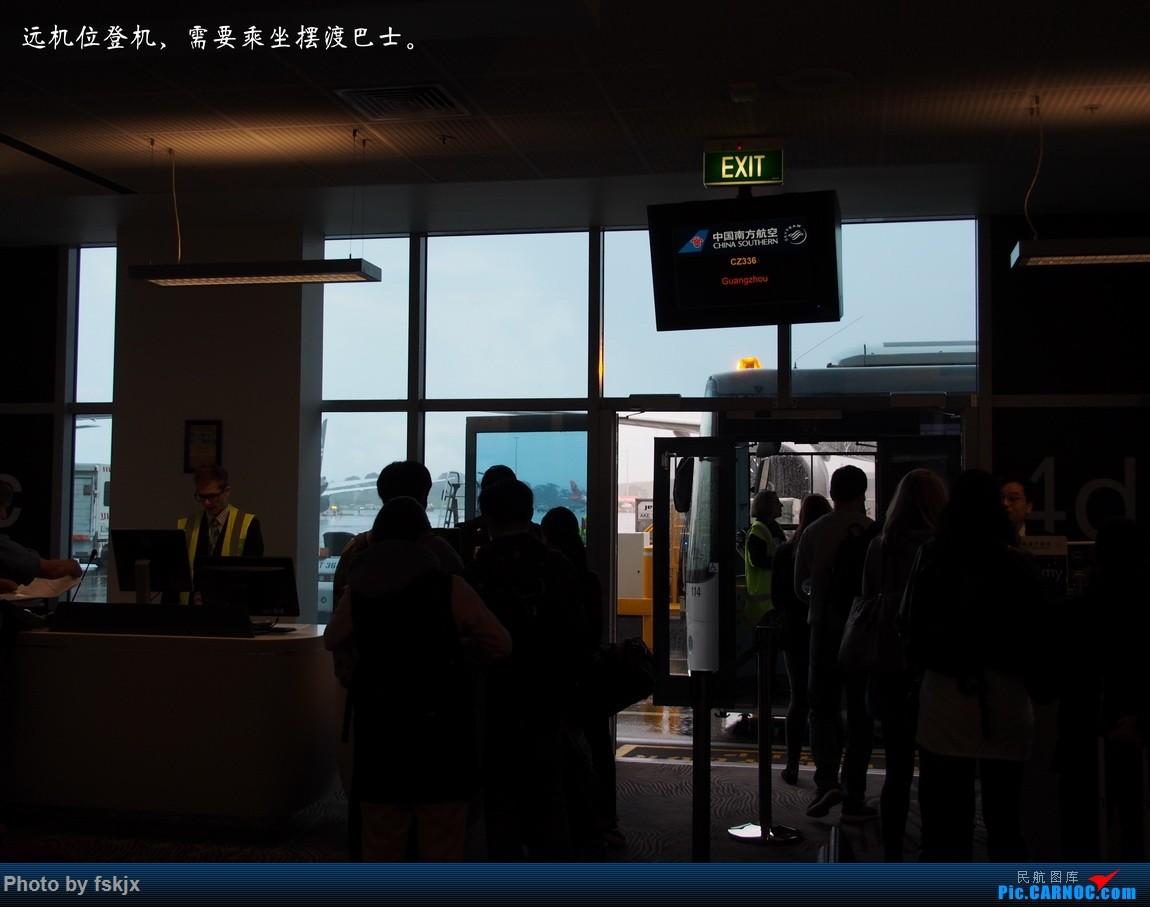 【fskjx的飞行游记☆52】地球上的一滴眼泪·大美青海 BOEING 787 N807AA 新西兰奥克兰机场 新西兰奥克兰机场