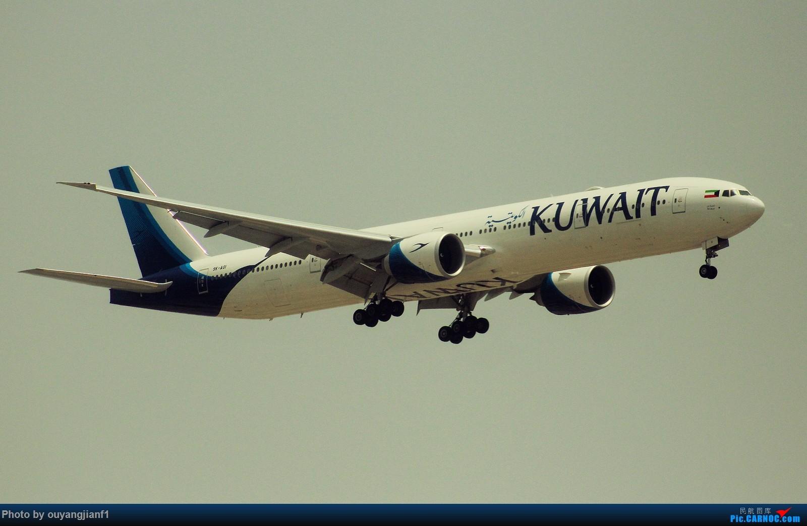 Re:[原创]很多年没有来贴图区了,记一次本不在计划中的迪拜拍机之行,在漫天黄沙中EK的380和777真的看到吐血.... BOEING 777-300ER 9K-AOI 阿拉伯联合酋长国迪拜国际机场