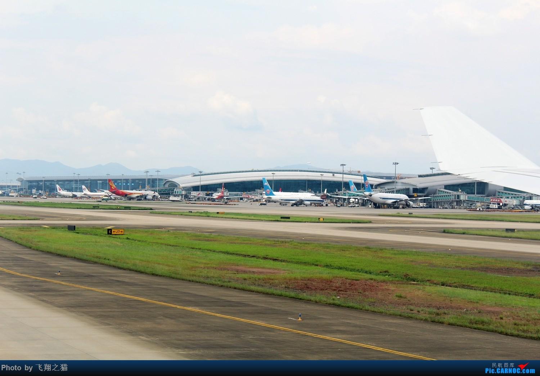 Re:[原创]飞翔之猫暑期广州之行! AIRBUS A330-300  广州白云机场