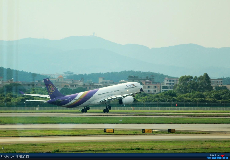 Re:[原创]飞翔之猫暑期广州之行!    中国广州白云国际机场
