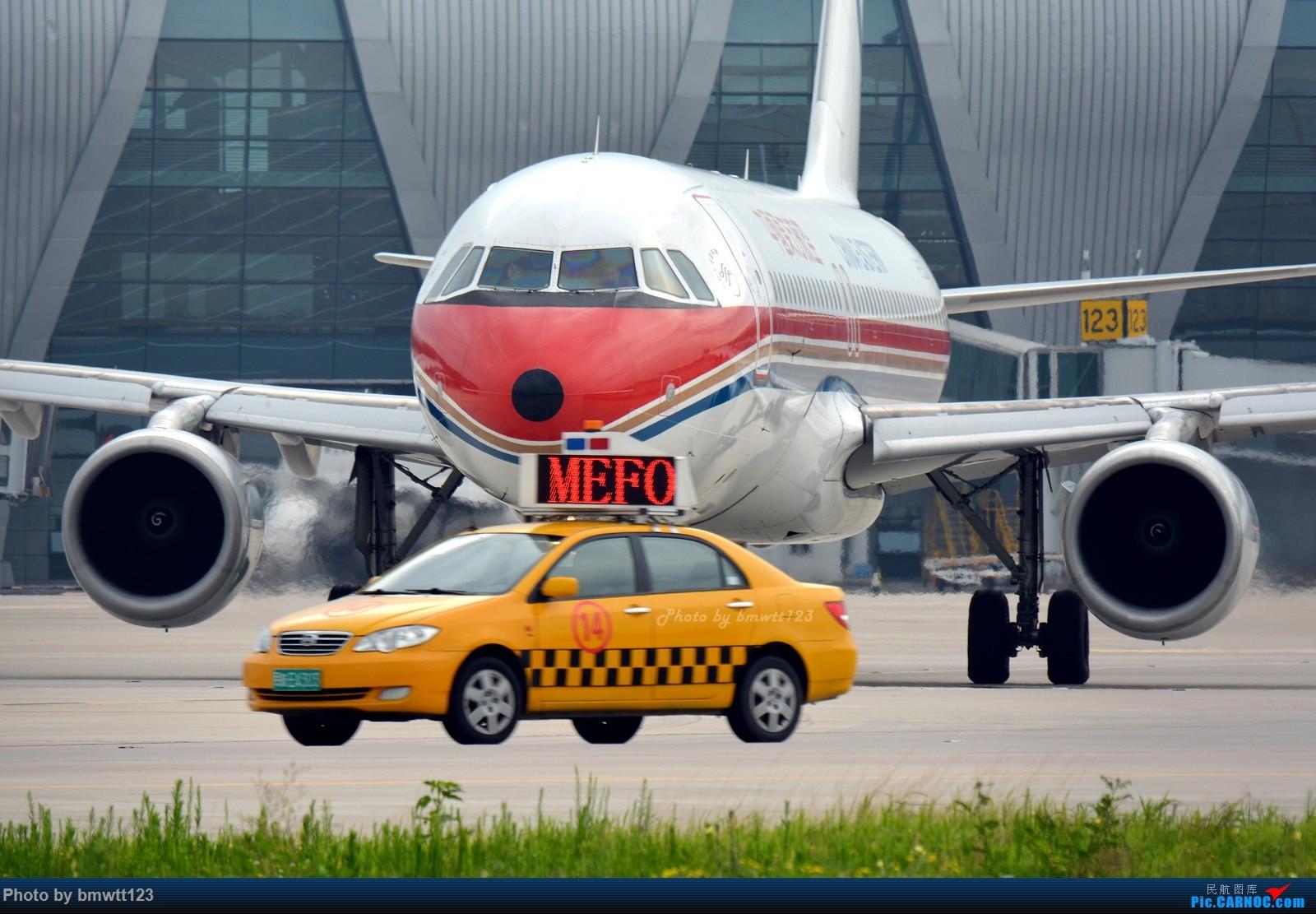[原创]【SHE沈阳】桃仙地面一组(45图)有SSJ100 AIRBUS A320-200 B-2357 中国沈阳桃仙国际机场