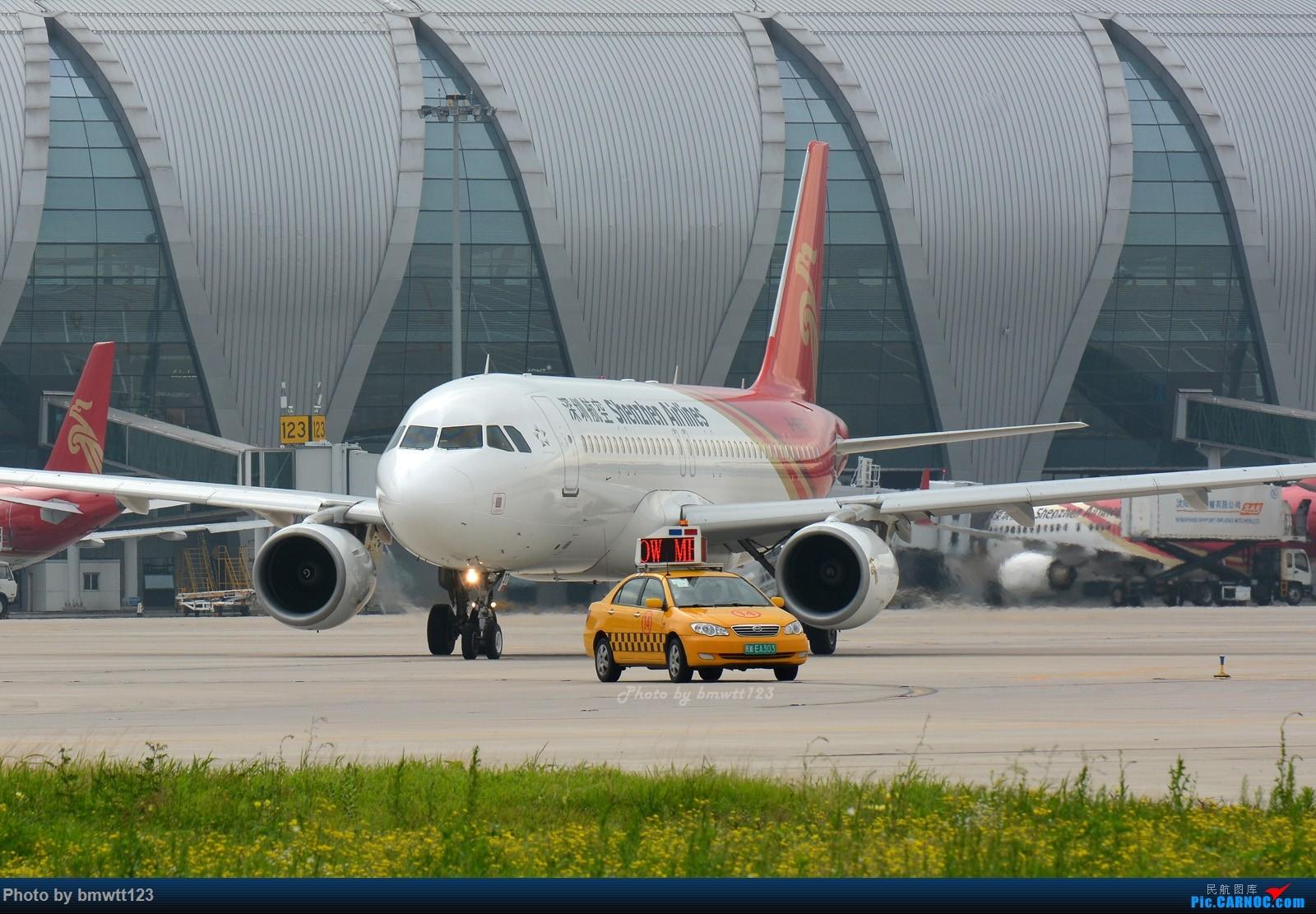 Re:[原创]【SHE沈阳】桃仙地面一组(45图)自带地景! AIRBUS A320-200 B-6937 中国沈阳桃仙国际机场
