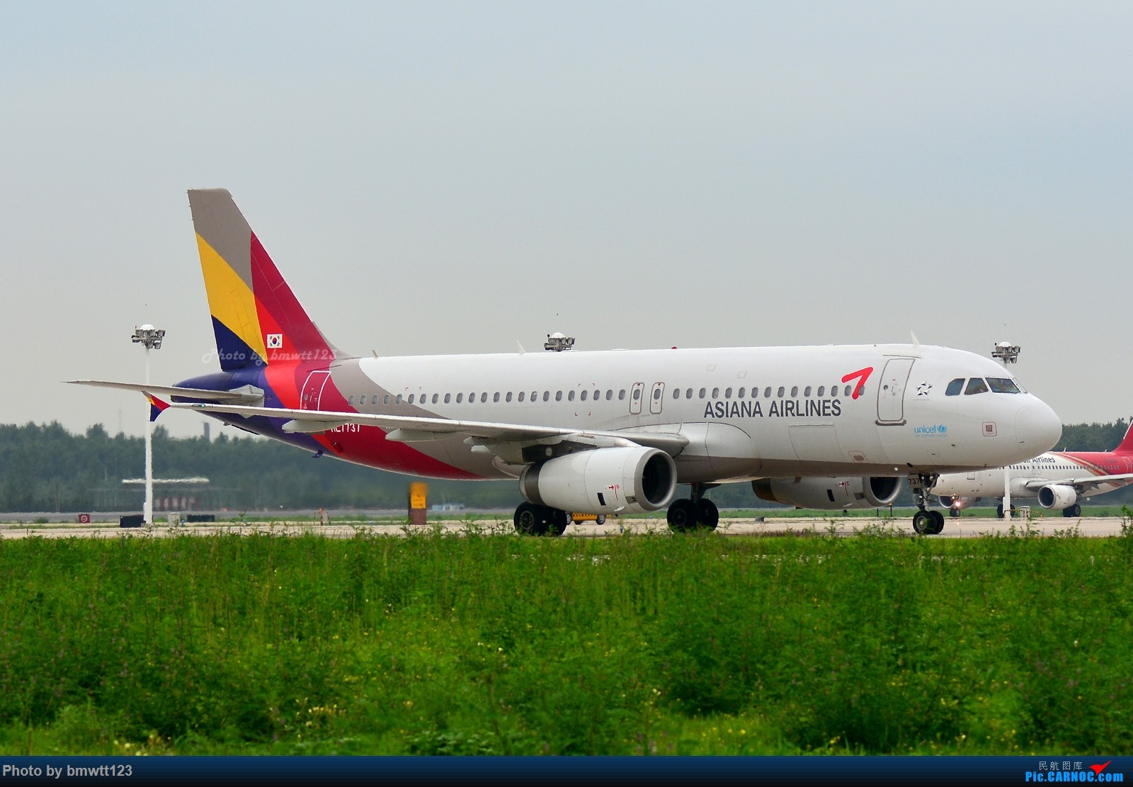 Re:[原创]【SHE沈阳】桃仙地面一组(45图)自带地景! AIRBUS A320-200 HL7737 中国沈阳桃仙国际机场