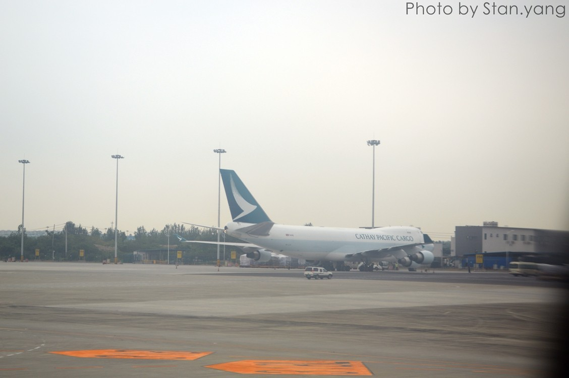 Re:[原创][Stan游记]南京、苏州、上海三地联游,空铁联程 附flight log BOEING 747-400F B-LIC
