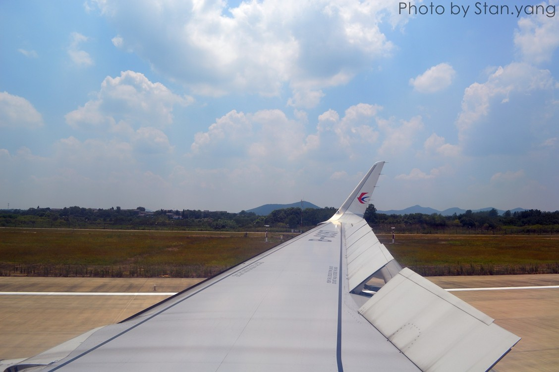 Re:[原创][Stan游记]南京、苏州、上海三地联游,空铁联程 附flight log AIRBUS A321-200 B-8397 中国南京禄口国际机场