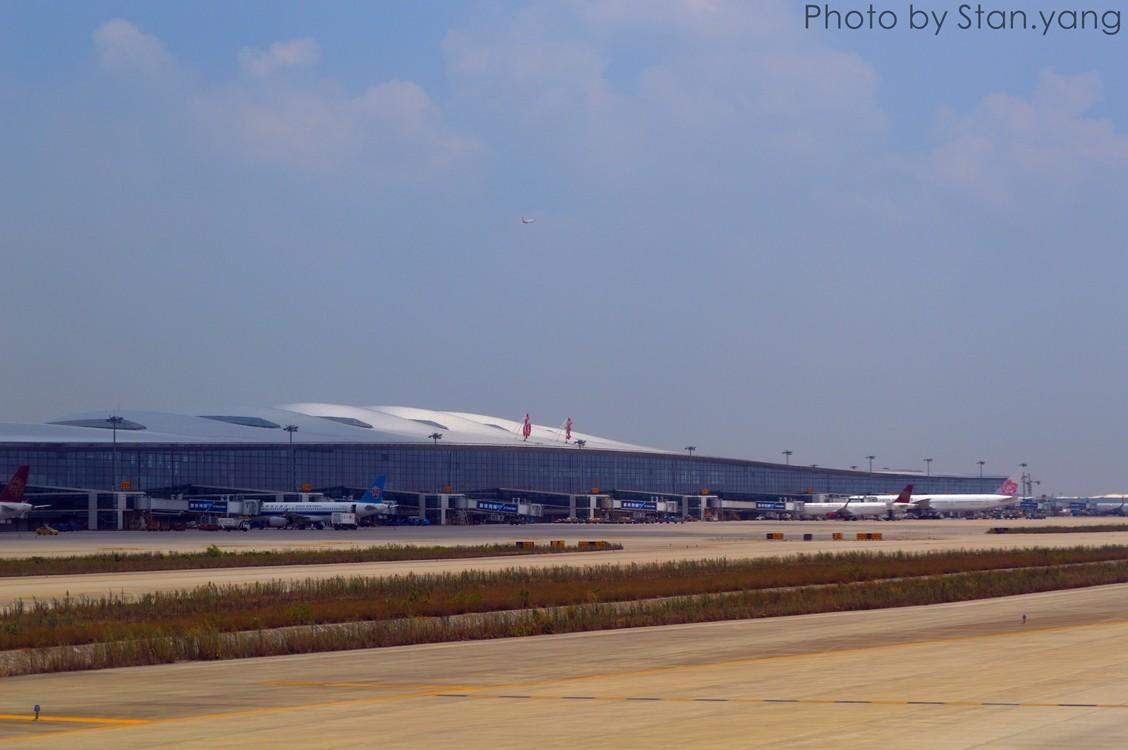 Re:[原创][Stan游记]南京、苏州、上海三地联游,空铁联程 附flight log AIRBUS A321-200 B-8397 中国南京禄口国际机场 中国南京禄口国际机场
