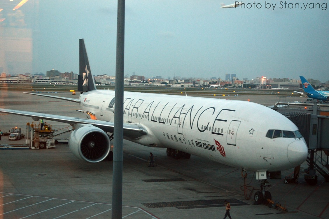 Re:[原创][Stan游记]南京、苏州、上海三地联游,空铁联程 附flight log BOEING 777